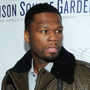 "50 Cent Preps ""Power's"" Season 2 & Confirms Work With Marlon Wayans"