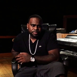 Crooked I - Talks SMH Records Signing, Suge Knight & More