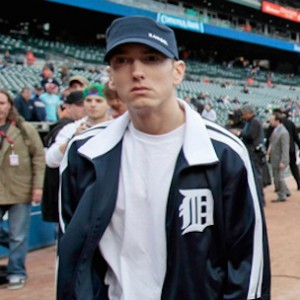 "Eminem Confirms Official Detroit Tigers, New Era, ""The Monster Tour"" Collaboration Release Date"