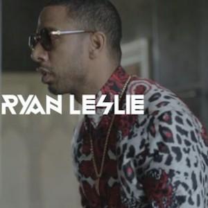 "Ryan Leslie - ""New New"""