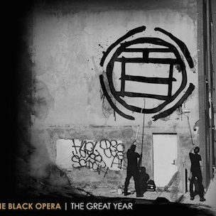 "The Black Opera ""The Great Year"" Release Date, Cover Art, Tracklist & Album Stream"