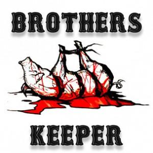 Joell Ortiz f. Royce Da 5'9, Joe Budden & Crooked I - Brothers Keeper