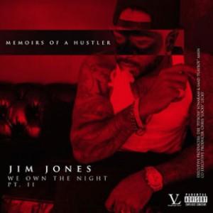 Jim Jones f. Jadakiss - Last Night