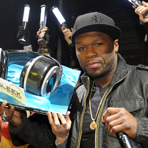 Judge Orders 50 Cent To Pay Sleek More Than $16 Million