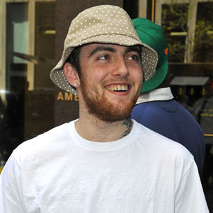 Mac Miller Signs To Warner Bros. Records