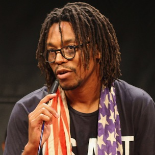 "Lupe Fiasco ""Tetsuo & Youth"" Release Date, Cover Art, Tracklist & Album Stream"
