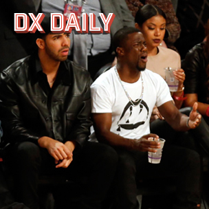 DX Daily - Kevin Hart & Drake Diss Each Other, Lil Wayne & Lupe Fiasco Release Dates, Success In The Streaming Era