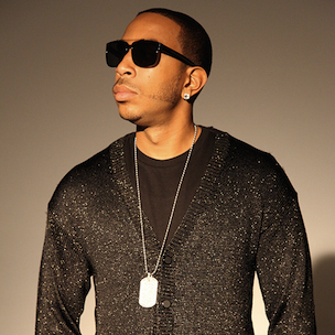 "Ludacris ""Ludaversal"" Release Date, EP Announcement, Download, Mixtape Stream & Cover Art"