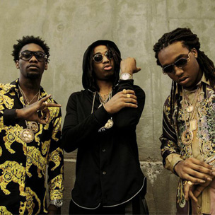 Migos Addresses Chief Keef Beef