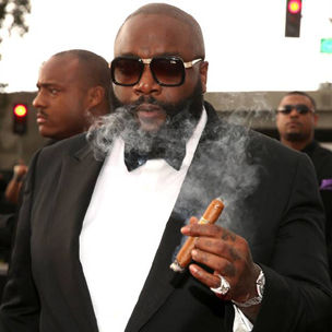 """Rick Ross Reveals Why He Chose To Release """"Mastermind"""" & """"Hood Billiionaire"""" This Year"""