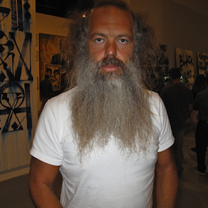 Rick Rubin Returns To NYU Dorm Room Where Def Jam Was Born