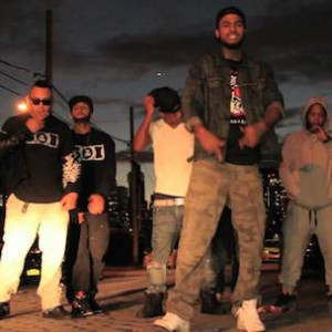 """Dave East - """"Take Money"""""""
