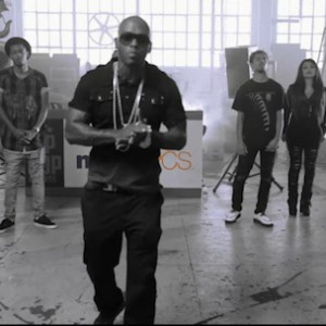 Vic Mensa, Snow Tha Product, King Los, Treach & David Banner - 2014 BET Hip-Hop Awards Cypher
