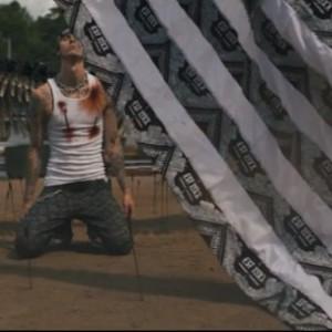 """Machine Gun Kelly - """"Raise The Flag"""""""