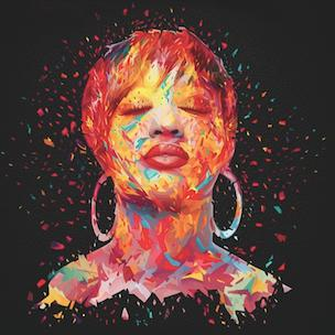 Rapsody - Beauty And The Beast (EP)