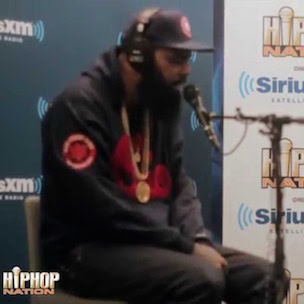 """Stalley - Performs On """"The Tor Guide"""""""