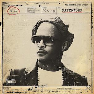 Hip Hop Album Sales: T.I., Logic, Game