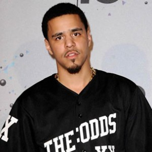 the tracklisting...J Cole 2014