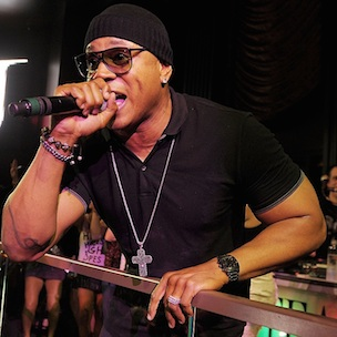 "LL Cool J To Collaborate With Eminem On ""G.O.A.T. 2"""