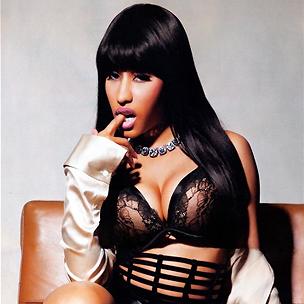 "Nicki Minaj ""The Pinkprint"" Release Date, Standard, Deluxe Cover Art, Tracklist & Album Stream"