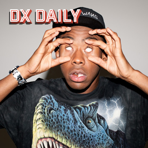 DX Daily - Tyler The Creator & Earl Sweatshirt Aren't As Close, Kendrick Lamar Talks Hip Hops Creativity, Logic Gets Back To Basics