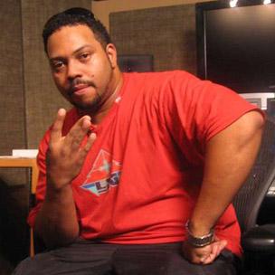 Rapper Hitman