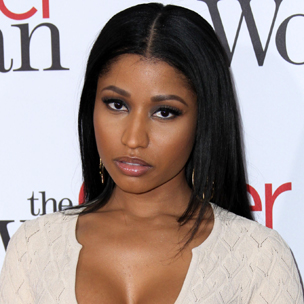 "Nicki Minaj Says ""Anaconda"" Record ""Was A Joke"""