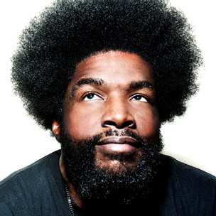 """Questlove Says He & Biggie """"Never Made It Right"""" Before B.I.G.'s Death"""