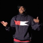 "Rapsody - ""Thank You Very Much"""