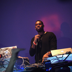 """Flying Lotus Details His """"To Pimp A Butterfly"""" Involvement"""