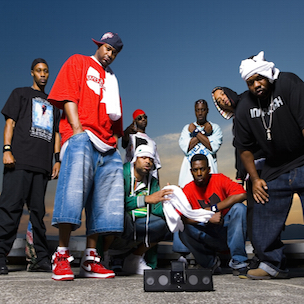 "3 Insights From The Wu-Tang Clan's ""A Better Tomorrow"" At Their Quad Studio Listening"