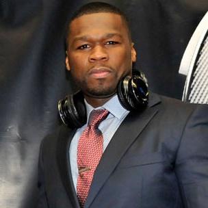 50 Cent's Bank Account Frozen Due To Sleek Lawsuit