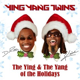 "Ying Yang Twins - ""Deck Da Club"""