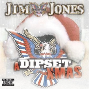 "Jim Jones - ""Dipset Xmas Time"""
