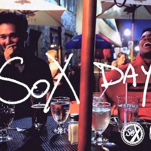 """Chance The Rapper & The Social Experiment – """"Sox Day"""" (Short Film)"""