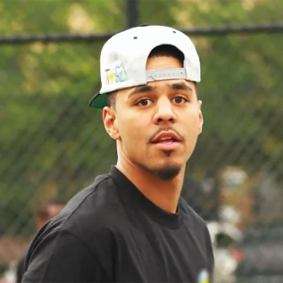 Cole Announces M...J Cole 2014