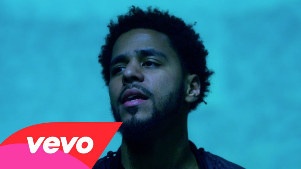 "J. Cole On ""Fire Squad"": ""It's Not Even Iggy Azalea's Fault, She's Chasing Her Dream"""
