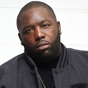 Killer Mike - 2018 Black hair & afro hair style. Current length:  short hair