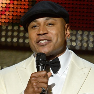 "LL Cool J Hosting ""Lip Sync Battle"" Show"