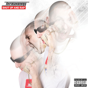 Termanology - Shut Up And Rap