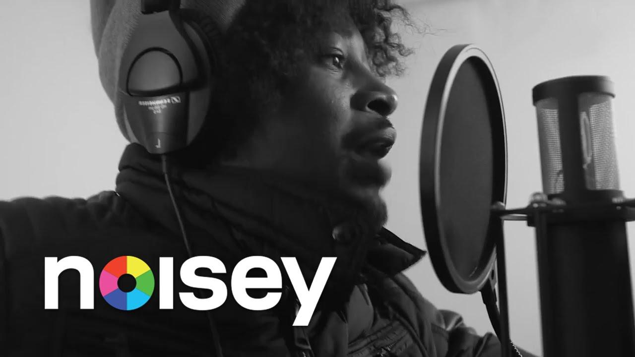 "Danny Brown – ""The Rap Monument"""