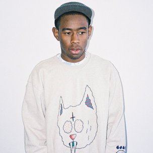 Tyler, The Creator Details Stage Fright To Pharrell
