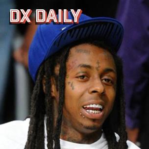 Lil Wayne May Be Taking Nicki Minaj & Drake With Him & 2 Chainz May Run For Mayor