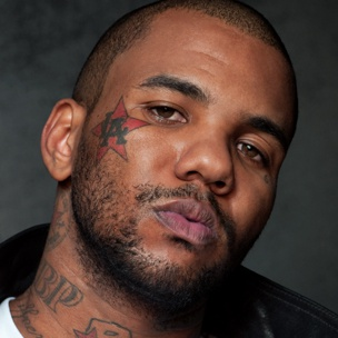 "The Game Posts Tupac Photo While Updating ""The Documentary 2"" Status"
