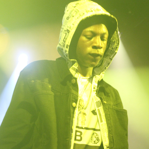 Joey Bada$$ & The Mission Of The Pro Era Movement