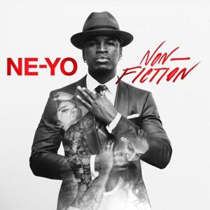"""Ne-Yo """"Non-Fiction"""" Release Date, Cover Art, Tracklist & Album Stream"""