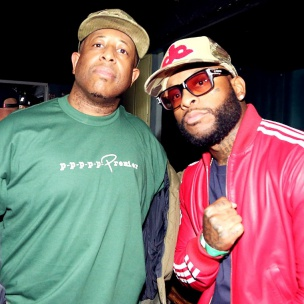 DJ Premier Says Royce Da 5'9 Has Been Sober For Three Years