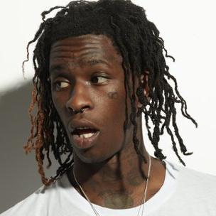 Young Thug Responds To Lil Wayne Diss