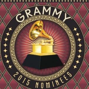 2015 Grammy