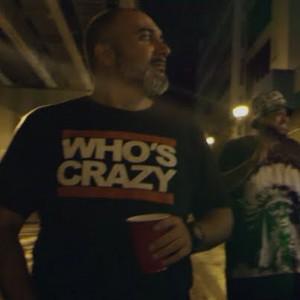 "DJ EFN f. Don Logan & Denzel Curry - ""Lane 2 Lane"""